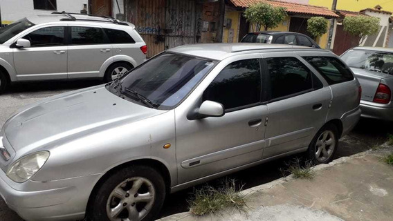Citroën Xsara 2001 1.6 Exclusive 5p Perua