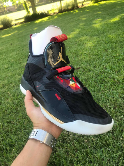 Zapatillas Nike Air Jordan Xxxiii