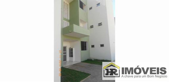 Apartamento Para Venda Em Teresina, Gurupi, 3 Dormitórios, 1 Suíte, 2 Banheiros, 1 Vaga - 1154