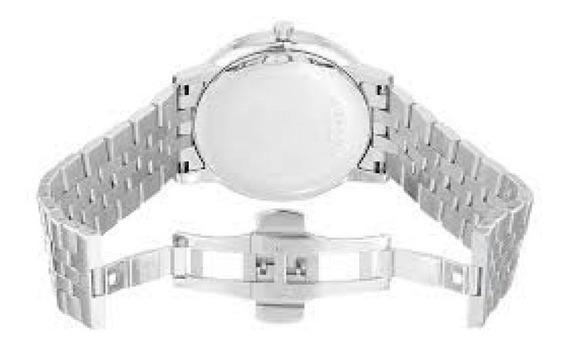 Reloj Movado 607199 Plateado Hombre