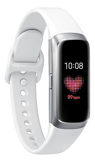 Fitness Band Samsung Galaxy Fit Silver.