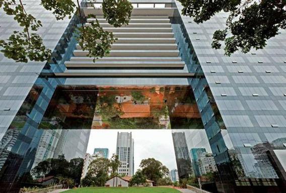Imóvel Comercial Em Itaim Bibi, São Paulo/sp De 1534m² Para Locação R$ 245.510,40/mes - Ac314930