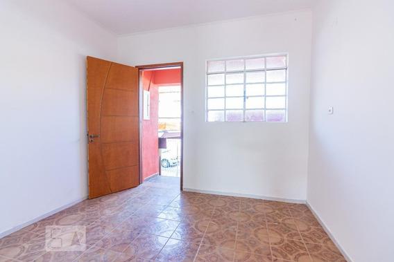 Casa Para Aluguel - Cipava, 2 Quartos, 90 - 893007910