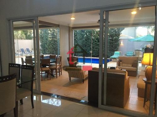 Casa No Condomínio Verona - Casa Em Condomínio A Venda No Bairro Jardim Canadá - Ribeirão Preto, Sp - Hs-22
