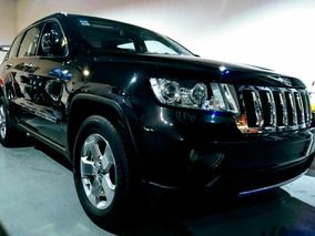 Jeep Grand Cherokee 3.6 4x4 Limited 290hp Atx 2013