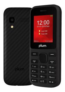Celular Libre Plum Play Gsm 2 Chip Para Hartos De Whatsapp