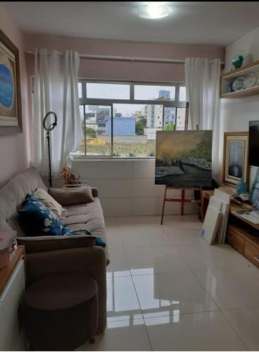 Imagem 1 de 18 de Apartamento Com 2 Dormitórios No Estreito - Ap5361