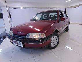 Chevrolet Monza Gls 2.0 Efi 4p 1996
