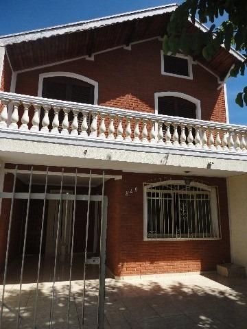 Casa - Venda - Jardim Carolina - Cod. 393 - V393