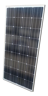 Panel Solar Fotovoltaico Mono 160w 12v Asanno 2n