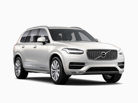 Volvo Xc90 2.0 T6 Inscription Geartronic