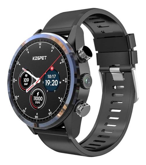 Smartwatch Kospet Hope 3gb 32gb 4g