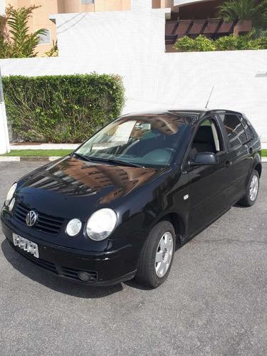 Volkswagen Polo Hatch 2003 Comfortline
