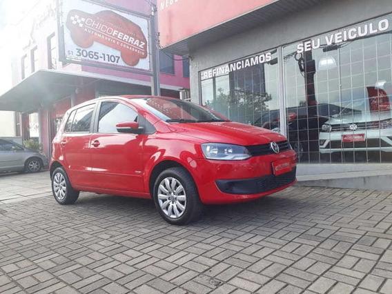 Volkswagen - Fox 1.6 (g2) (trend) 4p 2014