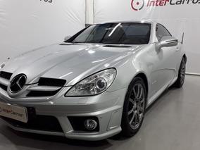 Mercedes-benz Classe Slk 1.8 Kompressor 2p