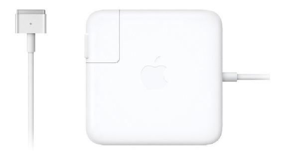 Carregador Apple Magsafe 2 De 60w