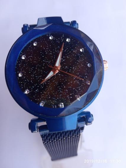 Relógio Feminino De Luxo Importado