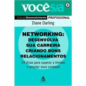 Networking: Desenvolva Sua Carreira+homem Babilonia= 2livros