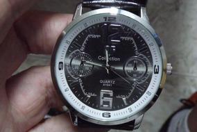 Relógio Esporte - Colletion