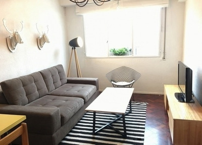 Alquiler Temporario 2 Ambientes, Chacabuco 500, San Telmo
