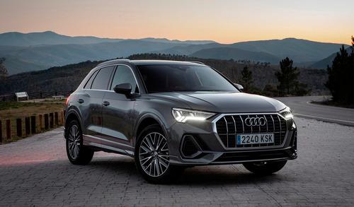 Audi Q3 Sportback 1.4 Tfsi 2020