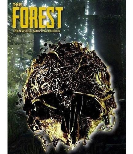 The Forest Juego Ps4 Entrega Rapida User - Xena Store