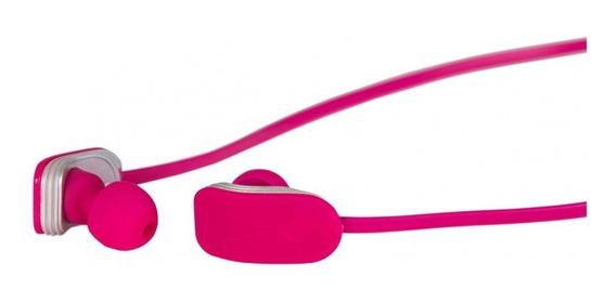 Fone Microfone E Controle De Volume Altec Mzx356 Pink