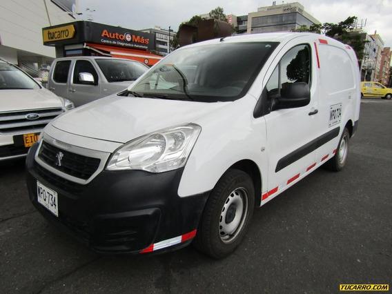 Peugeot Partner 1.8 Mt