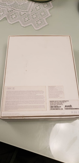 iPad 3 - 32gb Com Wifi E 3g