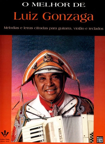 Luiz Gonzaga - O Melhor De Luiz Gonzaga