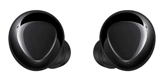 Fone De Ouvido Sem Fio Galaxy Buds Plus Bluetooth Preto