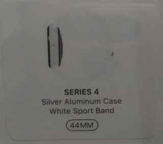 Apple Watch Serie 4 44mm