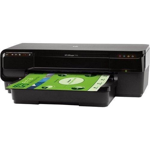 Impressora Hp Officejet 7110 Eprinter