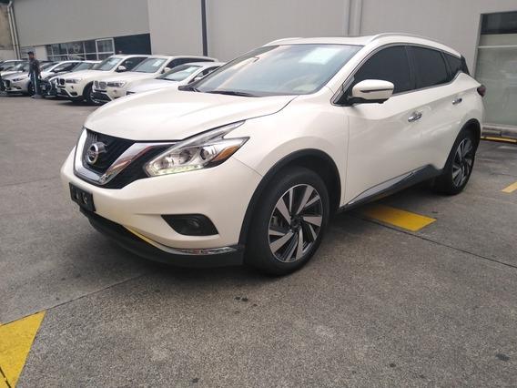 Nissan Murano Murano Awd 2019