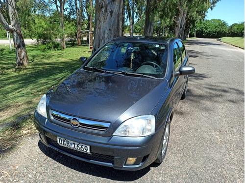 Chevrolet Corsa 2007 1.8 Cd Easytronic