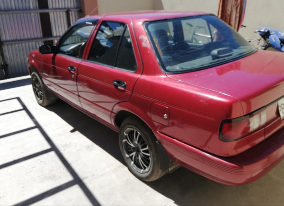 Nissan Sentra Clásico 96