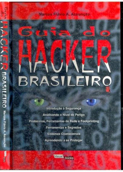 Livro Guia Do Hacker Brasileiro