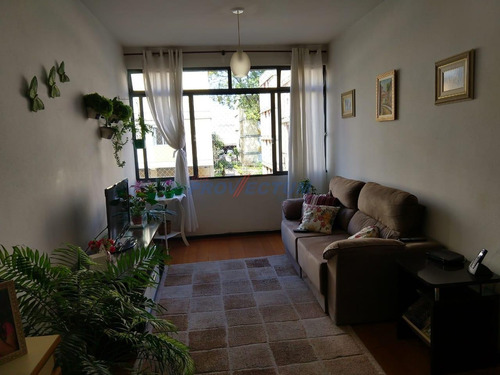 Apartamento À Venda Em Vila João Jorge - Ap272663