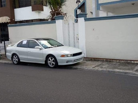 Mitsubishi Galant Perfectas Condiciones