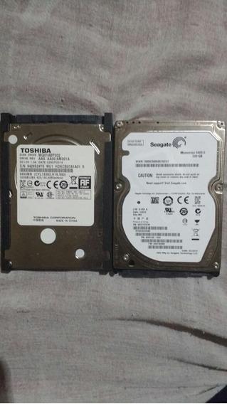 Discos Rigidos 320gb Netbook Ps3 Ps4