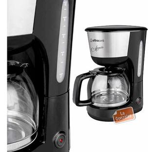 Cafetera Automatica Ultracomb Ca-2208 12 Pocillos