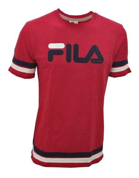 Camiseta Fila Riley 790446 Hombre 790446