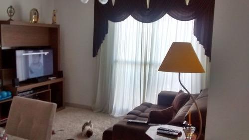 Imagem 1 de 14 de Apartamento - Ref: 3104
