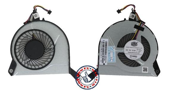 Ventilador Hp Pavilion14-v 17-f 765788-001 767712-001