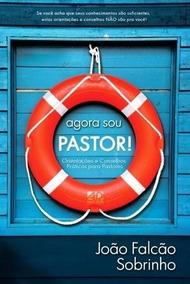 Agora Sou Pastor