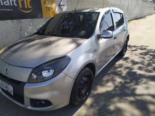 Renault Sandero 2014 1.0 16v Expression Hi-flex 5p