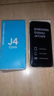 Sansun J4 Core Dual Sim Color Negro