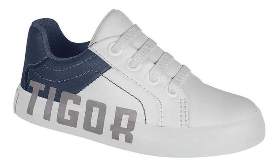 Tênis Tigor T. Tigre Infantil 80204130i