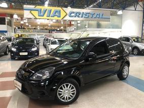 Ford Ka 1.0 8v Flex *** Faz Sem Entrada ***