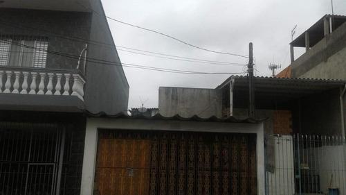 Casa Sapopemba - Ca2789